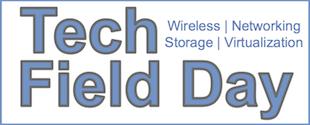 Tech Field Day logo