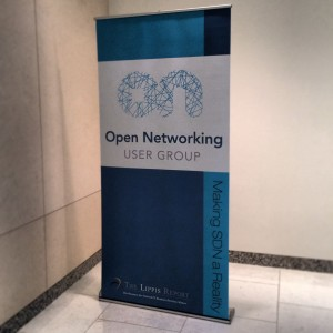 Tech Field Day and ONUG have been working together since 2013