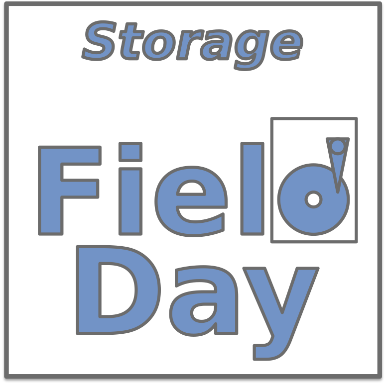 Storage Field Day 8 Brings the Enterprise Storage Industry Together